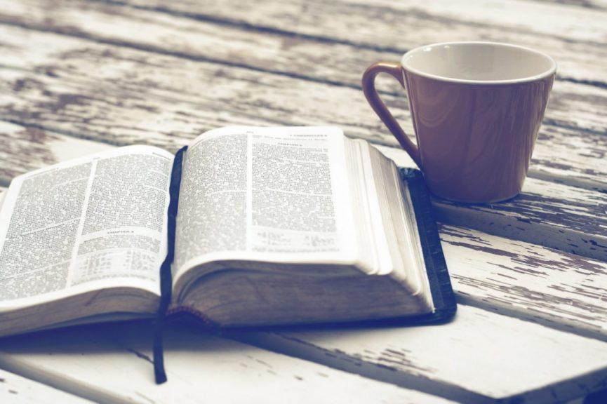 bible breakfast