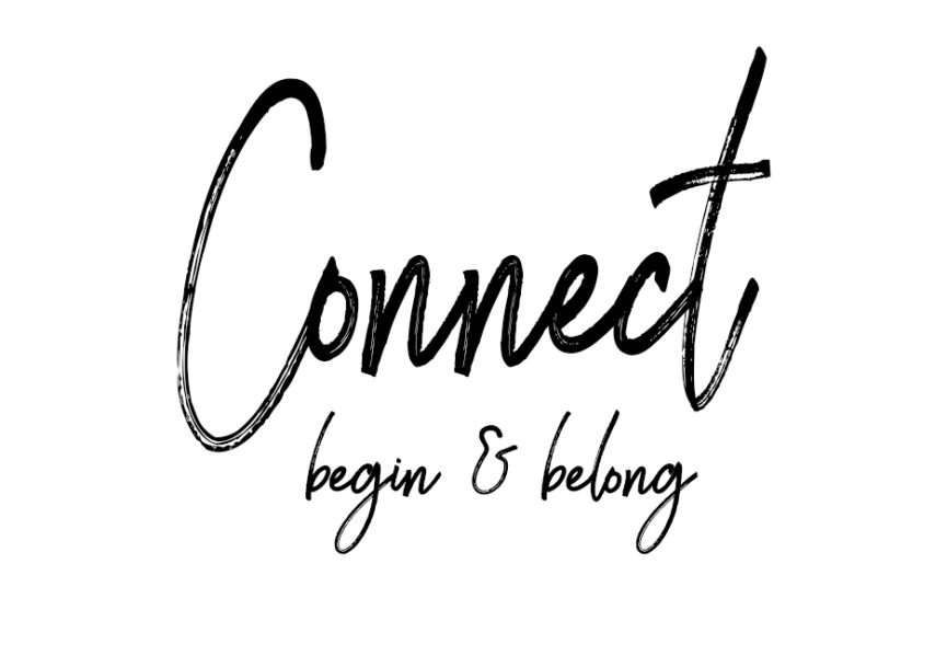 Aug 11 + 18 - CONNECT (2-wk class, during Sunday sermon) | Christian